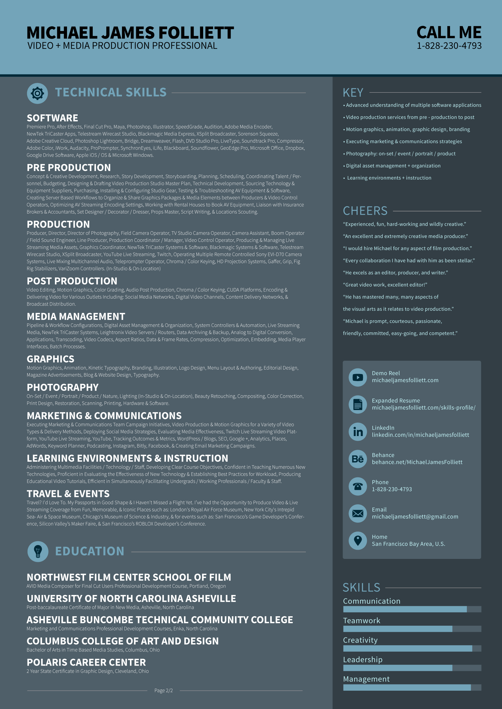 Resume Page 2 PNG